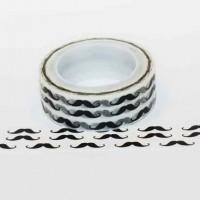 mustaches-washi-tape