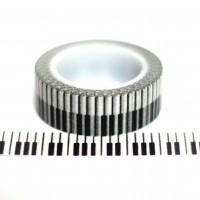 piano-washi-tape